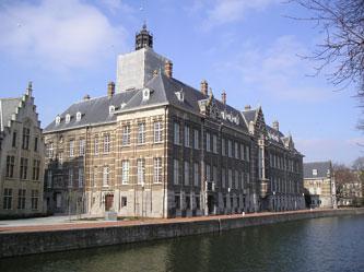 Justitiepaleis Dendermonde